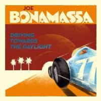 Joe Bonamassa Vinyl and CD's